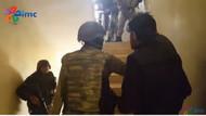 HDP'li vekil asker ile tartıştı