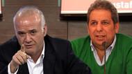 Ahmet Çakar: Cinsel amaçlı söylemedim