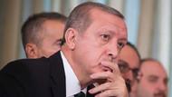 Erdoğan: Putin eskiden bana mert derdi!