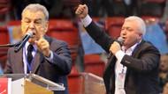 CHP İzmir il kongresinde kavga çıktı
