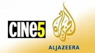 CINE5 kepenk kapatıyor! Al Jazeera havlu attı