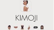 Kardashian'ın Kimoji'si App Store'u çökertti!
