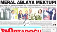 MHP, Meral Akşener'i bu fotoğraflarla vurdu
