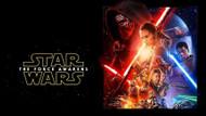 Star Wars 7'den 1 Milyar Dolarlık rekor