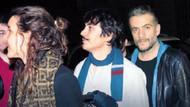 Bar güvenliği Murat Cemcir'i tanımayıp sıraya soktu!