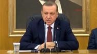 Erdoğan: Demirtaş PKK'nın kuklasıdır, yaptığı ihanettir