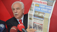 Perinçek: HDP derhal kapatılsın!