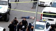 Öldürülen kadın teröristin kimliği şoke etti