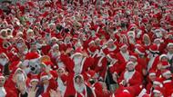 Almanya Noel'i karşılamaya hazırlanıyor