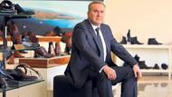 Kemal Tanca'dan oğluna ayakkabı davası