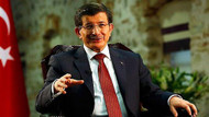 Davutoğlu: AK Parti anayasayı değiştiremez