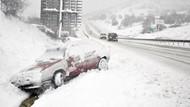 TEM'de Kocaeli-İstanbul karayolu kapandı