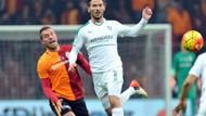 Arena'da Mustafa Denizli farkı 3-0