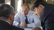 17 maddede Putin'in gizli hayatı