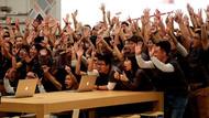 Apple'dan, kullanıcılarına ücretsiz kodlama dersleri