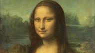Mona Lisa'nın altından iki resim daha çıktı