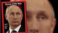 Putin, Time'ın yılın kişisi anketinde finale kaldı