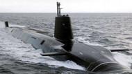 Rusya, IŞİD'i denizaltı füzeleriyle vurdu