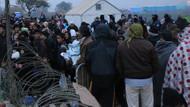 Toronto 25 Bin Suriyeliyi bekliyor
