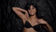 Selena Gomez'den seksi klip! Hand my self