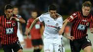 Gençlerbirliği-Beşiktaş: 1-1