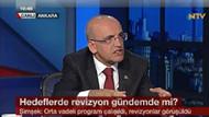 Mehmet Şimşek'den adaylık açıklaması!