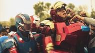 Iron Man gerçek oluyor
