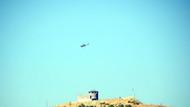 Tunceli'de PKK'dan polise roketatarlı saldırı