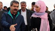 Burcu Çetinkaya, Fatih Mehmet Bucak'la Urfa'da evlendi
