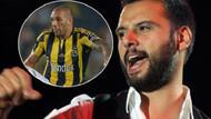 Alişan Fenerbahçe yenilince küfürü bastı!