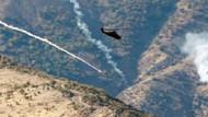 Genelkurmay: PKK'ya ait  24 hedef imha edildi