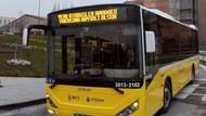 İETT otobüsleri bisiklet yolcularına ücretsiz