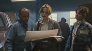 Jennifer Lawrence'ın yeni filmi Joy