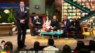 Kanal D'den Beyaz Show'a sansür