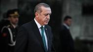 Erdoğan'dan Sultanahmet patlamasıyla ilgili ilk açıklama