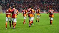 Galatasaray Linnes'i KAP'a bildirdi!