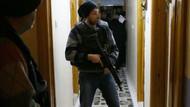 Polisten IŞİD operasyonu: Çok sayıda gözaltı