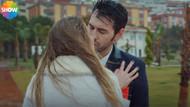 Mayıs Kraliçesi 9.Bölüm'ünde Alper, Dilara'yı öptü!