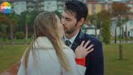 Mayıs Kraliçesi 9. son bölümünde dikkat çeken sahne: Alper, Dilara'yı öptü!