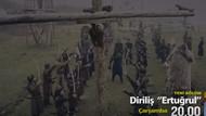 Diriliş'te Ertuğrul Noyan'a saldırıyor!