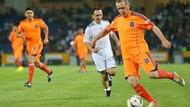 Dünyanın bir ucundan Erdoğan'a maç daveti
