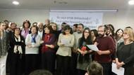 Kocaeli'de gözaltına alınan akademisyenlerin isimleri