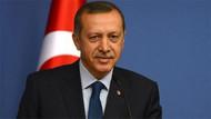 Erdoğan'dan Almanca tweet