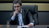 Kurtlar Vadisi'nin oyuncusu Murat Aydın, TRT'nin dizisine dahil oldu