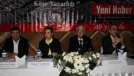 Basın Konseyi Başkanı Pınar Türenç: Türkiye'de 31 gazeteci tutuklu