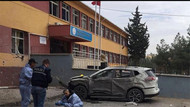 Kilis'teki patlamada olay yeri görüntülerine yayın yasağı