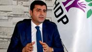 Selahattin Demirtaş'ın yerine Osman Baydemir mi gelecek?