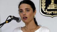 Ayelet Shaked: Kürt devleti kurulmalıdır