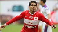 Beşiktaş'ın yeni transferi Aras Özbiliz