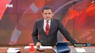 Fatih Portakal'dan MHP'ye tepki! Ben soytarı değilim!